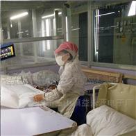 OTC昆山服装厂充绒设备;玉山镇充棉机厂家
