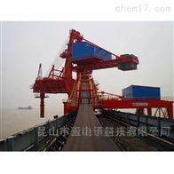 ACS泰州码头定量船装皮带秤