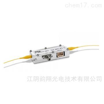 鈮酸鋰電光調制器:偏振開關