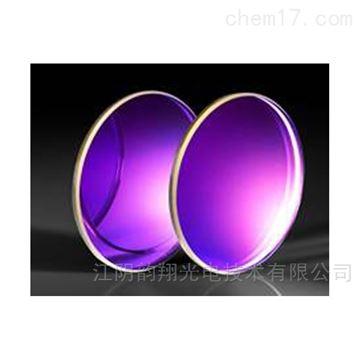 第1表面 UV 帶通濾光片