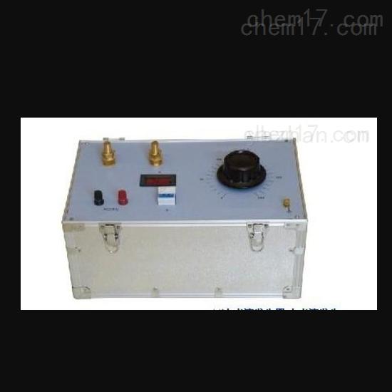 黑河市承装修试四级高压柜大电流发生器