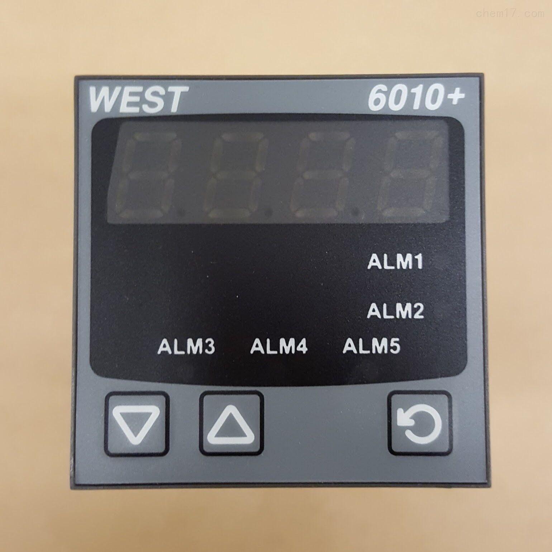 WEST温度控制器