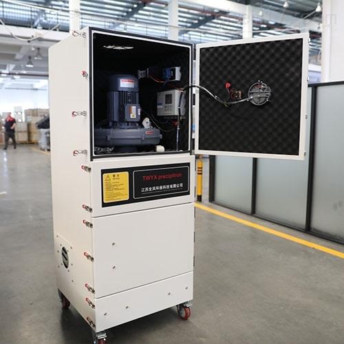 防爆脈沖工業集塵器