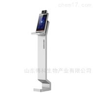 DS-K5604A-3XFVI测温人证一体机