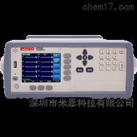 AT-5110安柏anbai AT5110多路电阻测试仪