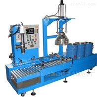 MTC义乌洗手液灌装生产线;金华灌装机