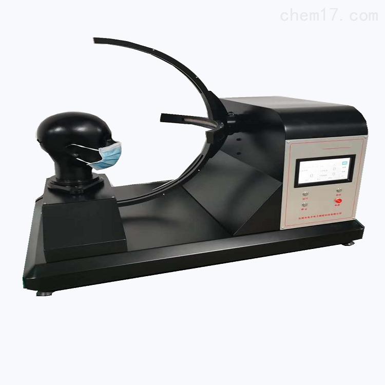 滤料视野测试仪测试标准