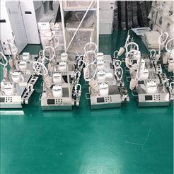 BA-ZW2008济源实验用智能集菌仪使用说明