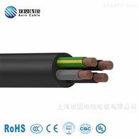 H07RN-F 上海埃因 辐照交联橡套电缆
