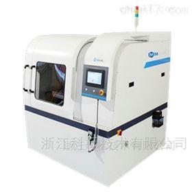 KLC-180G大型自动金相切割机