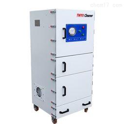 激光机切割工业集尘器