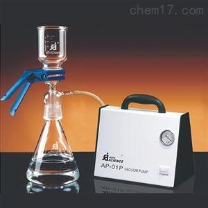 天津奥特赛恩斯AL-01溶剂过滤器