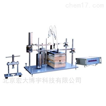 JC-2型膠質層指數測定儀Y值廠家
