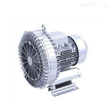 高压旋涡式气泵