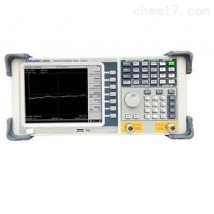 安徽白鷺電子7.5G便攜式頻譜分析儀國產