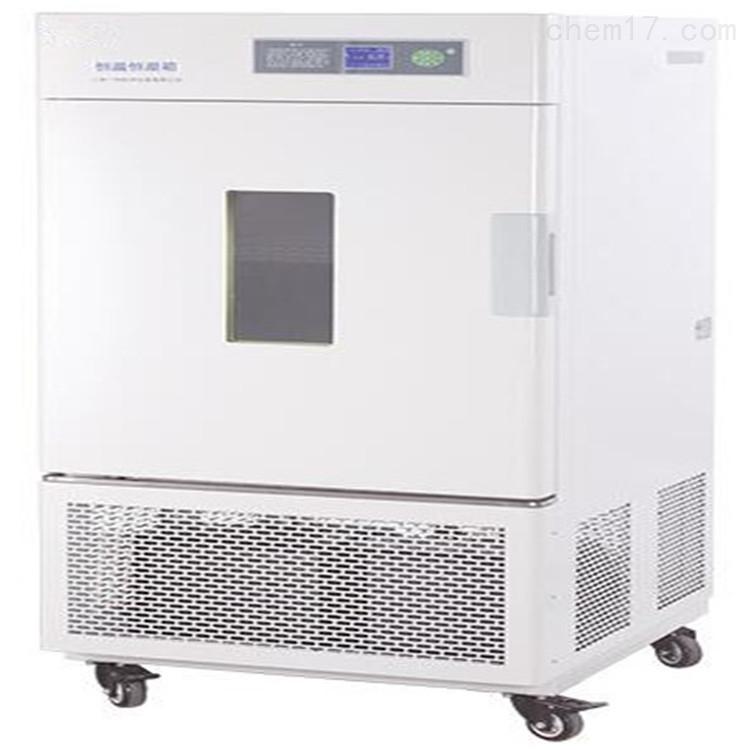 简易版恒温恒湿试验箱