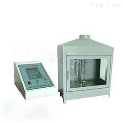 建筑材料可燃性测试机