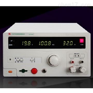 CS2678/CS2678X接地電阻測試儀