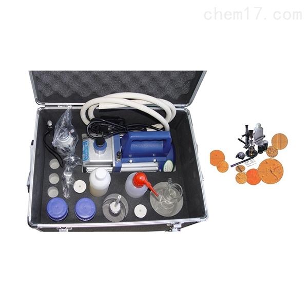 便携式颗粒污染度检测仪(手动)