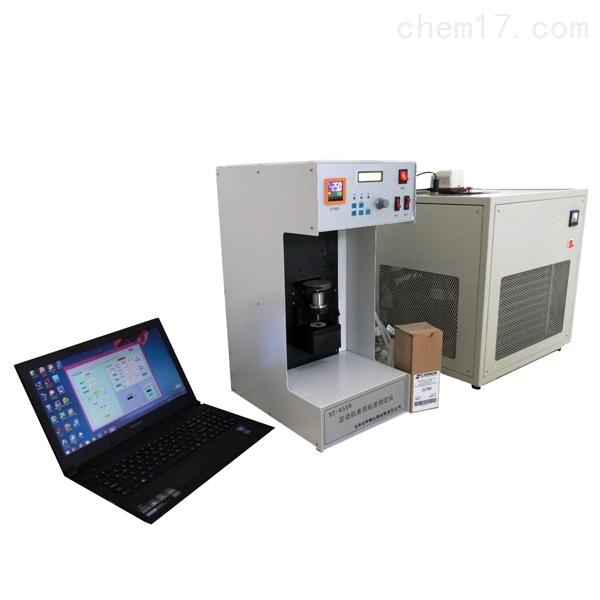 自动粘度测试仪