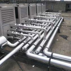 管道硅酸铝保温施工电话