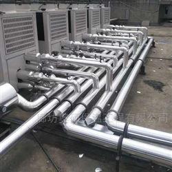 湖南铁皮管道保温施工