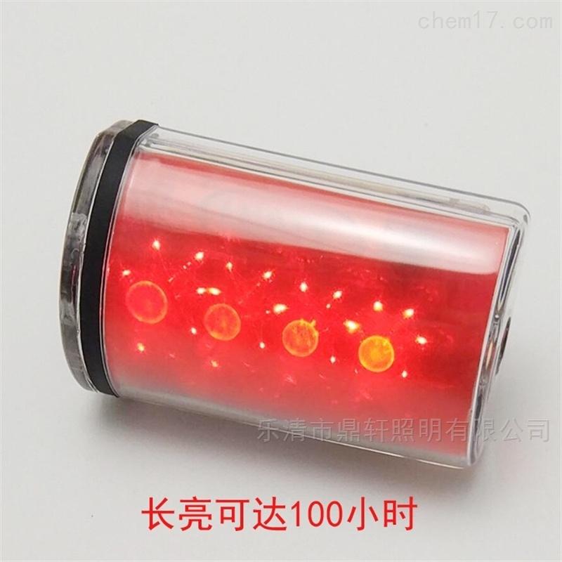 鼎轩照明LED强光防爆方位灯施工警示信号灯