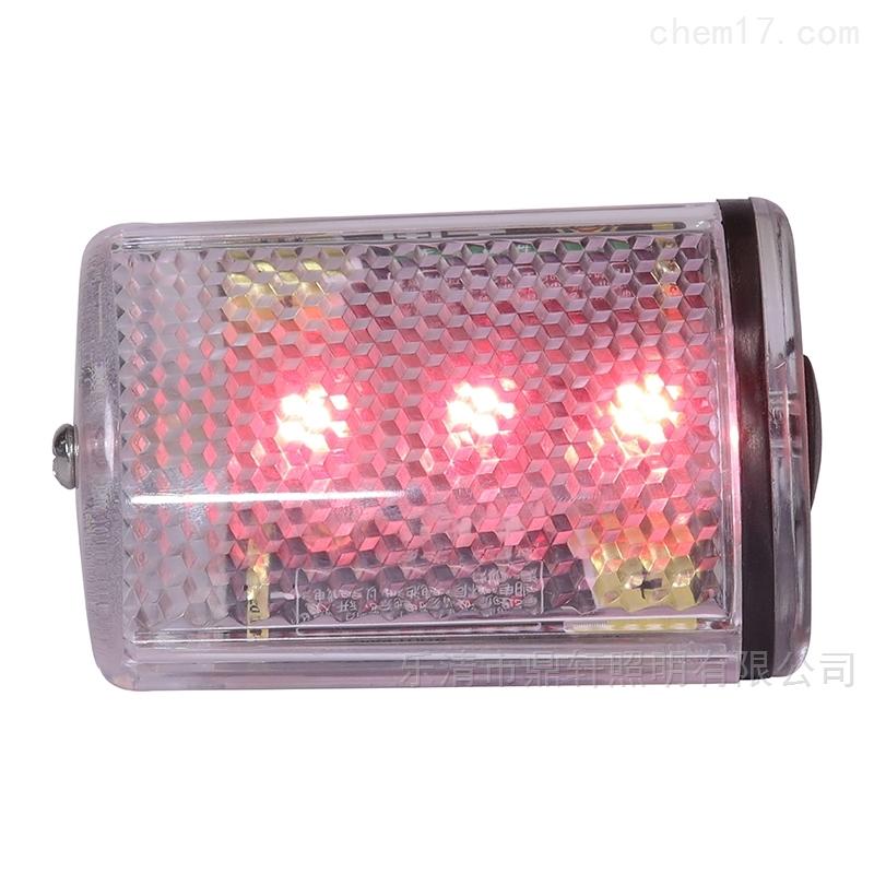 信号灯卡扣式磁力吸附消防员LED强光方位灯