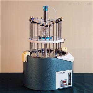 氮吹仪MTN-5800圆形氮吹浓缩装置