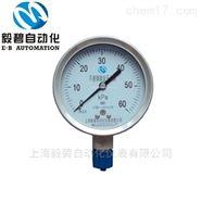 EB-YE-60膜盒压力表