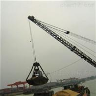 ACX港口大型双索抓斗秤吊机