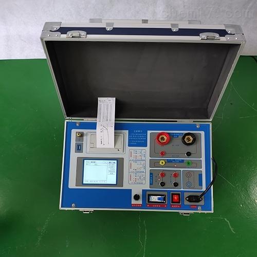 CT互感器特性综合测试仪