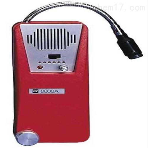 8800A可燃气体TIF检漏仪