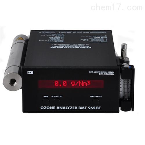 德国BMT965BT臭氧分析仪(代替964BT)
