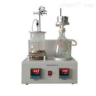BSY-10型石油產品添加劑機械雜質測定儀