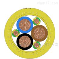 2YSLCYK-J德标对称式变频器动力电缆1.5*3C+0.25G3