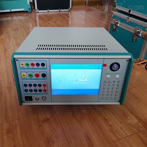 220V继电保护测试仪