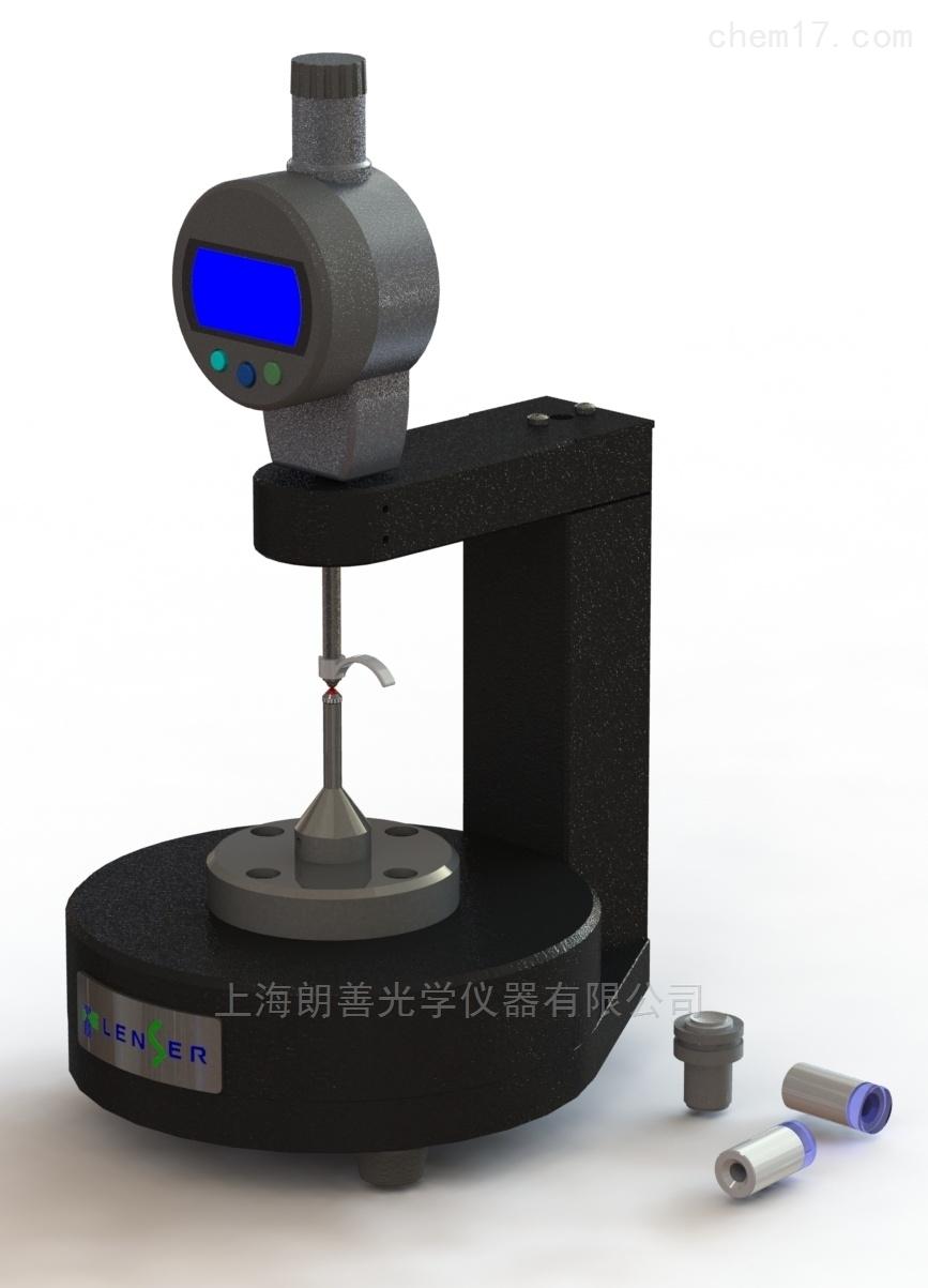 接触镜半成品中心厚度测量仪