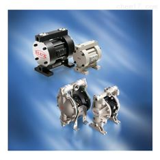 FLUX气动隔膜泵