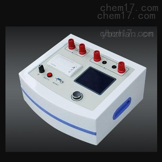沈阳市承试电力设备发电机转子交流测试仪