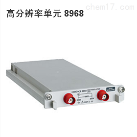 8968分辨单元MR8990电压计日本日置HIOKI