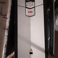 ABB变频器ACS550故障代码7310维修