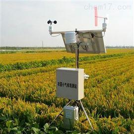 TD-1U农业超声波气象站