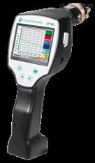 便携式压缩空气气体露点测量仪