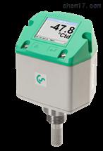 FA500气体露点监测仪测量范围为 -80° 至 20° Ctd