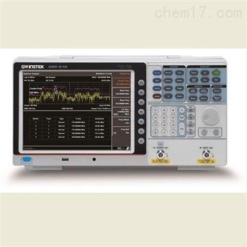 GSP827固緯頻譜分析儀