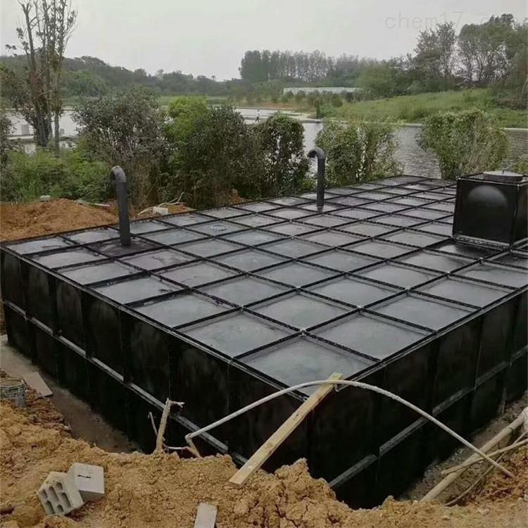 BDF地埋复合水箱