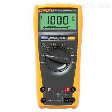FLUKE 177C手持式数字万用表F175C/F177C/F179C