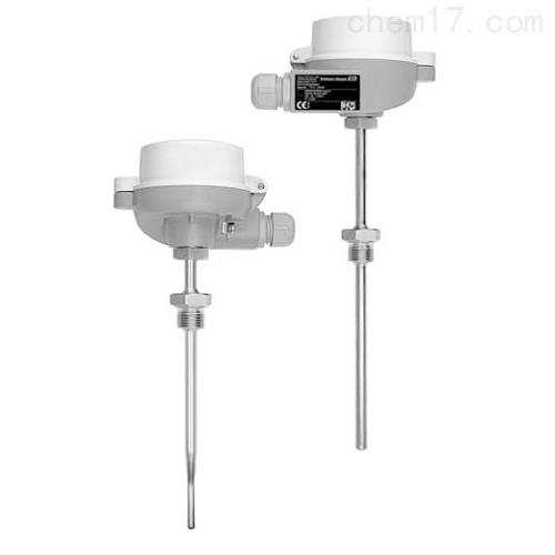 德国E+H热电阻温度传感器