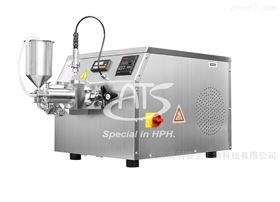 AH-BASIC 30ATS通用型高压均质机